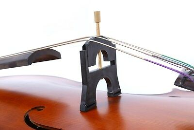 New Cello String Lifter 1/4-4/4 Strong Light Durable Cello Tools ##111 Orchestral String