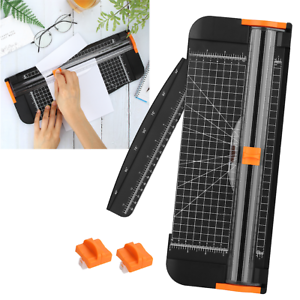 Paper-Cutter-12-034-A4-Paper-Trimmer-w-Automatic-Security-Safeguard-Cutting-Tool