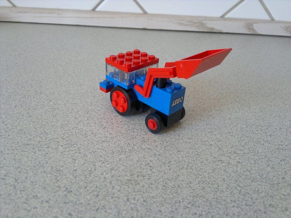 Lego andet, Legoland serien, 604