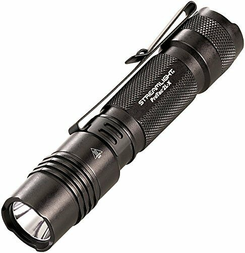 Streamlight 88063 ProTac 2L-X 500 Lumen Professional Tactical Flashlight with
