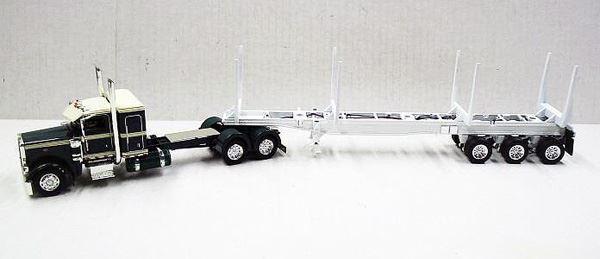 Tonkin 1 53  Echelle Peterbilt 389 Modèle Bn 56012  bienvenue à choisir