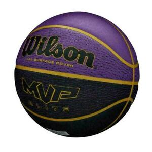 Wilson-MVP-Elite-Basketball-Purple