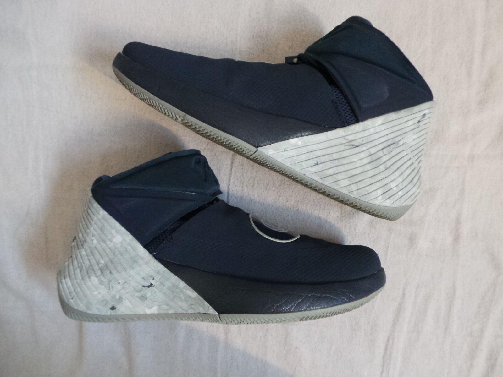 Nike zer0.1 Air Jordan no por qué no reproductor zer0.1 Nike Westbrook Georgetown muestra PE ba8567