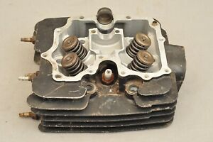 1985-1986-HONDA-350X-ATC350X-ATC-350-X-Cylinder-Head-Top-End-Valves