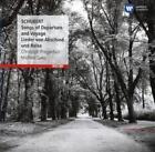 Lieder Von Abschied & Reise von Christoph Pregardien,M. Gees (2013)