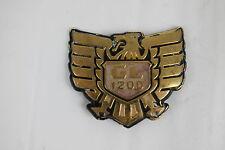 "87 HONDA GOLDWING 1200 GL1200I INTERSTATE SIDE COVER ""BIRD"" EMBLEM"