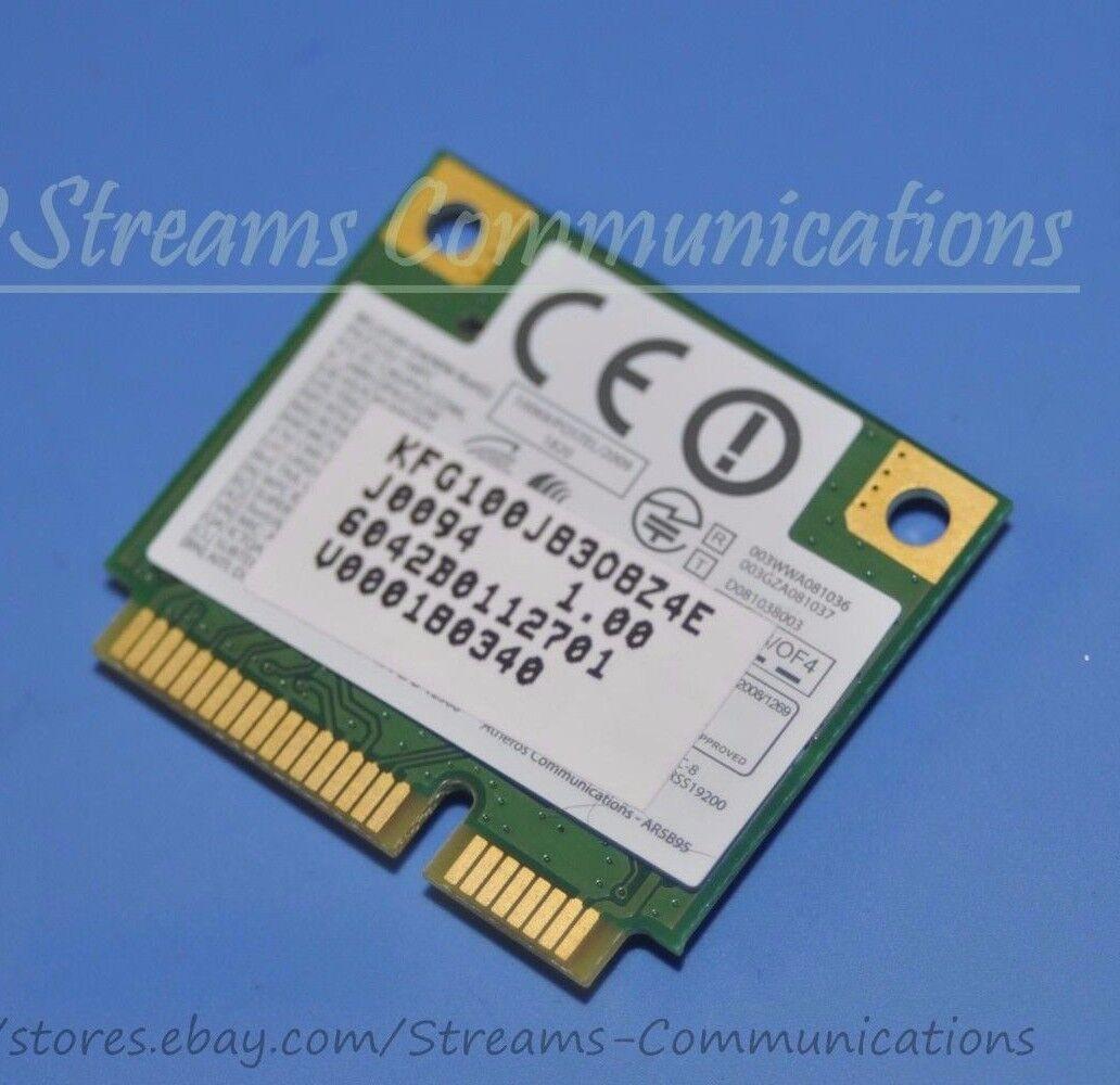 TOSHIBA Satellite C655D-S5302 C655D-S5304 C655D-S5300 Laptop Wireless Wi-Fi Card