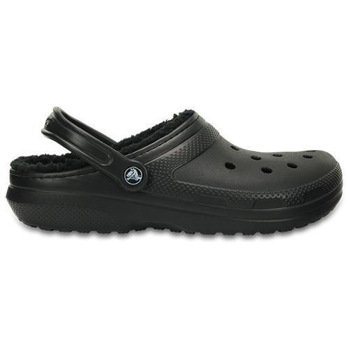 Lined Scarpe zoccoli Classic Fuzz invernali Crocs Fit Roomy sandali Caldi accoglienti xSZw4H