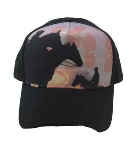 2015 Kentucky Derby 141 Sublimated Dusk Cap Snapback Hat American Pharoah