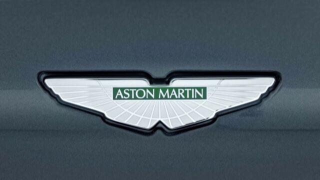 Emblem Motorhaube Vorne Aston Martin Rapide Db9 Vantage 4g43 407a74 Bb Günstig Kaufen Ebay