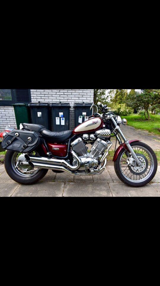 Yamaha, Yamaha Virago XV 535, 535 ccm