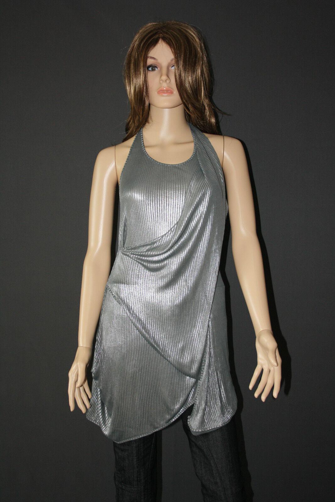 ANNHAGEN - - - TANK TOP LONG SILBER - OBERTEIL - TUNIKA - KLEID - GR 34-  429,--  | Auktion  | Lebhaft  | Preiszugeständnisse  | Einfach zu bedienen  | Starke Hitze- und Hitzebeständigkeit  248547