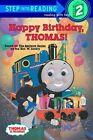 Happy Birthday Thomas by Vere Wilbert Awdry 9780785746492 Hardback 1990