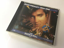 Time Life Music - The Rock 'N' Roll Era - Elvis Presley 1956 to 1961  CD Album