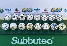 SUBBUTEO World Cup ball - 1 Ball