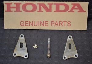 Honda Trx400ex Engine Motor Mounts With Bolt And Nut 400ex 99 14 Mount Ebay