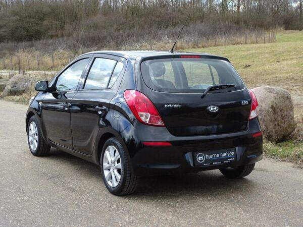 Hyundai i20 1,25 Classic - billede 2