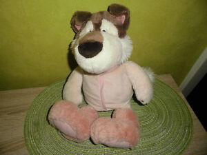 Husky-Jill-Hund-ca-35-cm-Stofftier-Plueschtier-Kuscheltier-NICI