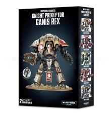 Warhammer 40k Bits Imperial Knights Warden Avenger Gatling