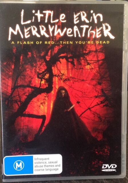 Little Erin Merryweather (DVD, 2008)