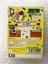 """miniatuur 2 - Dokodemo Hamster 3 Odekake Safran """"Good Condition"""" Wonderswan Color Bandai Japan"""