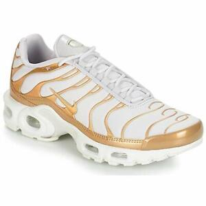 Details about Nike Womens Air Max Plus Running Trainers 605112 Sneakers Shoes size 7.5