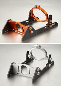 Gran-Carbono-Ajustable-Montaje-del-Motor-para-36mm-40mm-Serie-Motor-RC-Barco-Marina