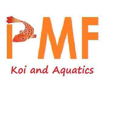 PMF Koi And Aquatics