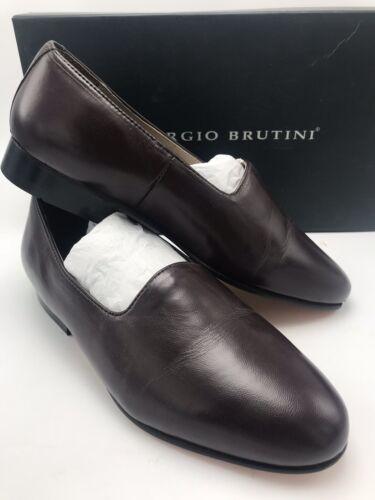 Vino Slip Brutini 8 244377 5 Giorgio M On Formato Loafer Crawley 05pUw