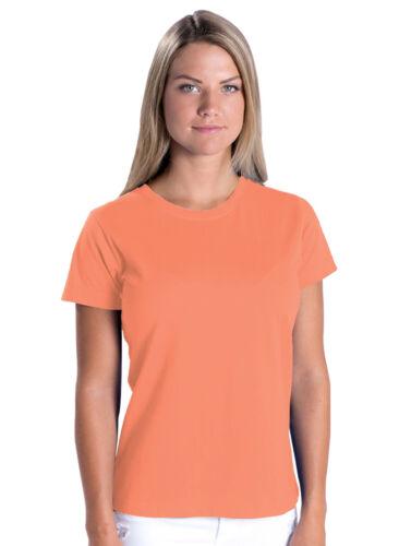 3516 LAT Apparel Ladies Fine Jersey T-Shirt