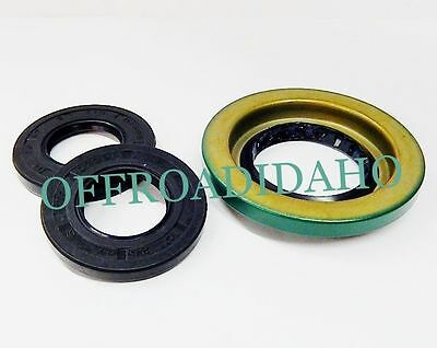 Quadboss Front Differential Seal for Can-Am Outlander 800 XT 4x4 2006-2008