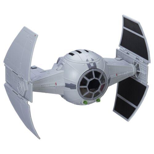 TIE Prototipo Avanzato veicolo con l/'inquisitore Figura I Ribelli Star Wars