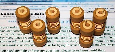 6 PIECES XEROX N32 N24 N40 PICK UP ROLLER  600K61600 PREMIUM QUALITY ISO9001 US