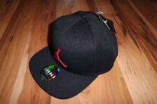 separation shoes 150a0 ce3d2 item 6 NIKE AIR JORDAN JUMPMAN SNAPBACK BASEBALL CAP HAT ADJUSTABLE BRED  861452 015 -NIKE AIR JORDAN JUMPMAN SNAPBACK BASEBALL CAP HAT ADJUSTABLE  BRED ...
