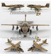 HOBBY MASTER HA5002 Grumman EA-6B Prowler VAQ-133 Wizards Afghanistan USN 1/72