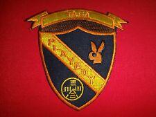 US Marines Tactical Air Control TACA PLAYBOY Team - Vietnam War Patch