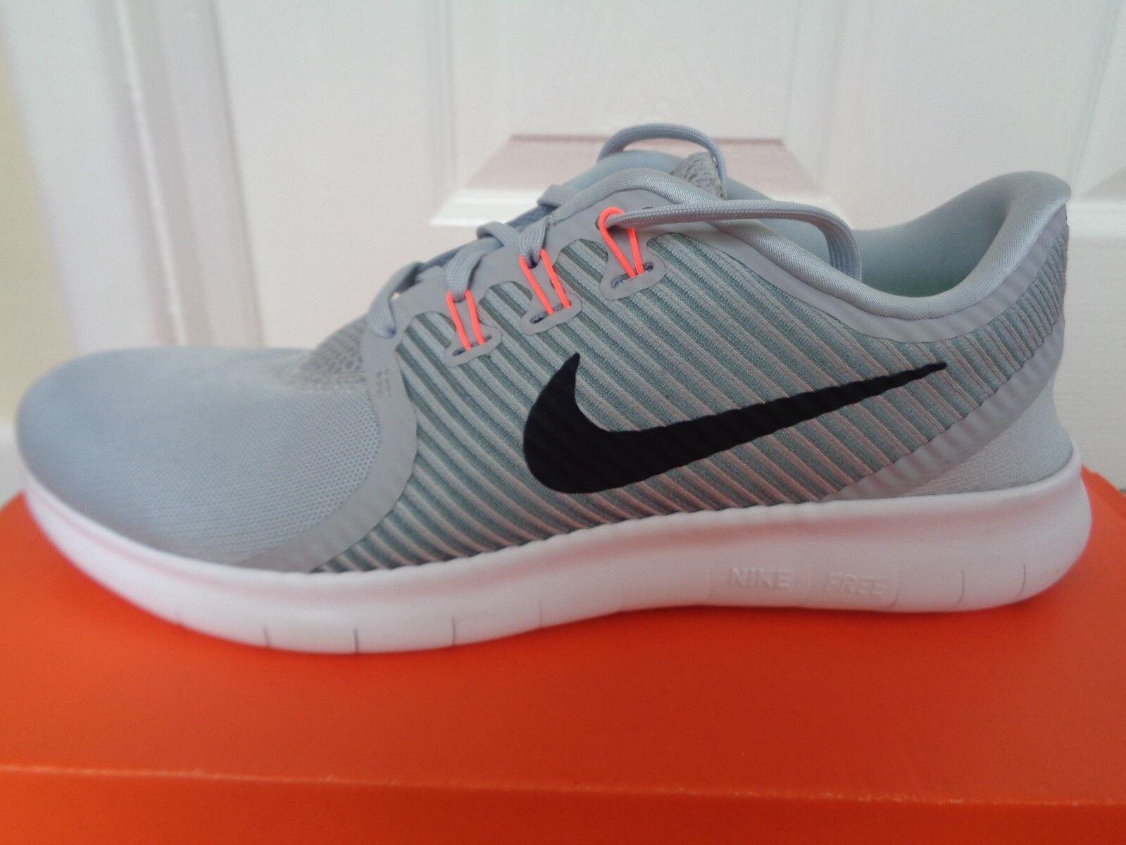 Nike RN CMTR Zapatillas para hombre tenis Free 831510 002 UK 7.5 EU 42 nos 8.5 Nuevo + Caja