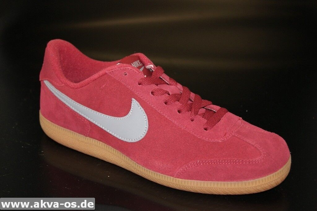 Nike Cheyenne Shoes Shoes Trainers Size 42 US 8,5 Men's Shoes Shoes Lace-up 306636-601 4e27f3