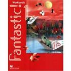 Fantastic 1 Wb by Harries & Hill (Paperback, 2005)