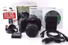 Fujifilm FinePix HS Series HS30EXR 16.0 MP Digital Camera w/BOX Excellent++