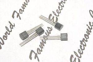 2SA988 4pcs Genuine A988  Transistor