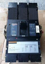 Square D 60179 Merlin Gerin Breaker C60N 3 Pole 15 Amp *New in Box* 20950