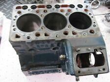 Kubota D640 Diesel Engine Motor Block