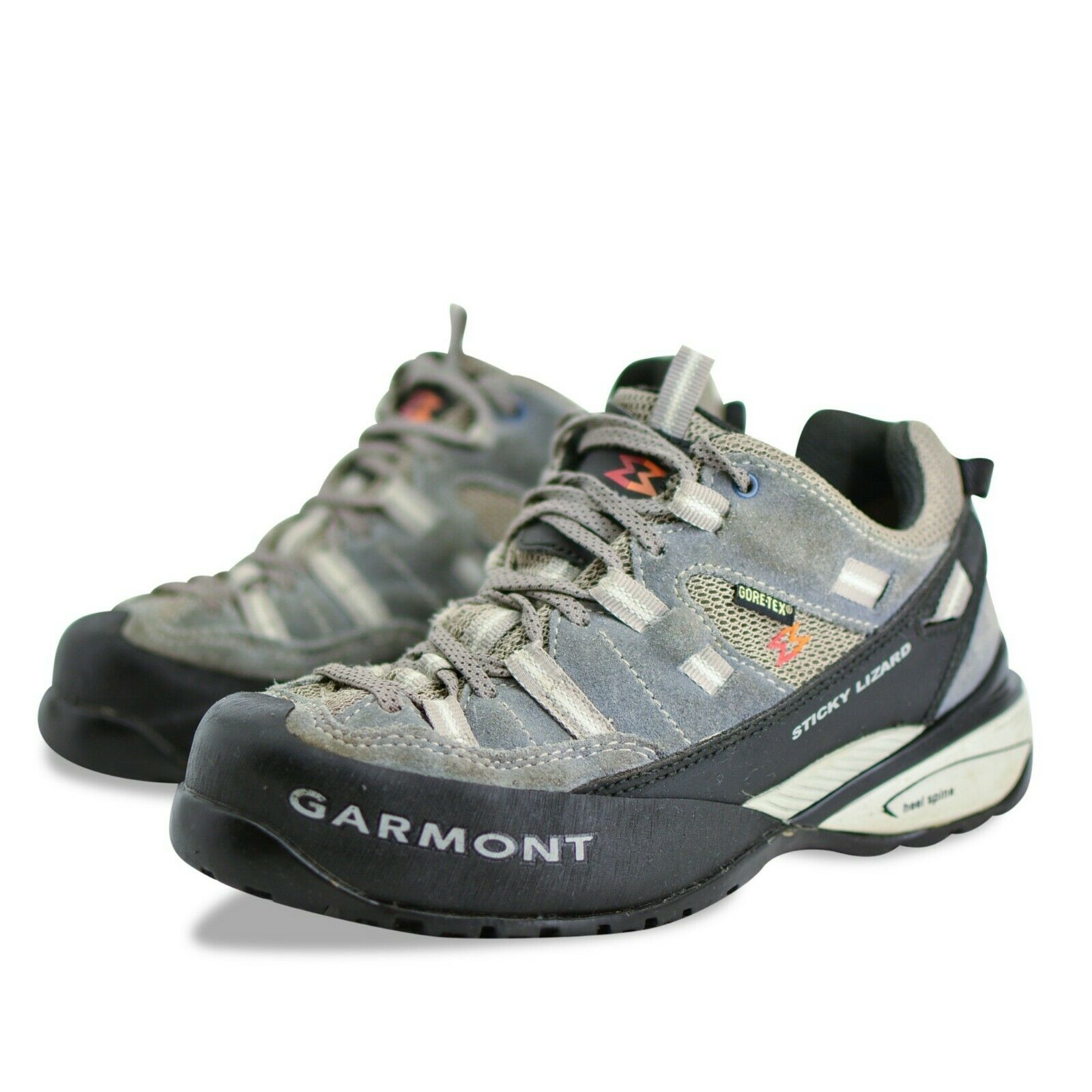 GARMONT Scarpe Stivali Donna Lady Trekking GORE-TEX UK3.5, US5.5 EU36 Autentico
