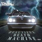 Beautiful Death Machine [PA] [Digipak] by Swollen Members (CD, 2013, Battle Axe Records (USA))