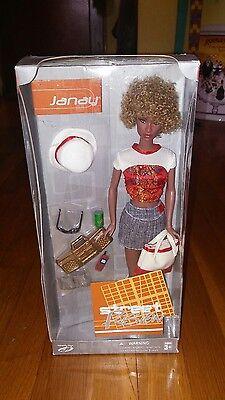 2004~STREET FUSION~Jason Wu for Janay/Barbie~Integrity Toys~JANAY and Friends