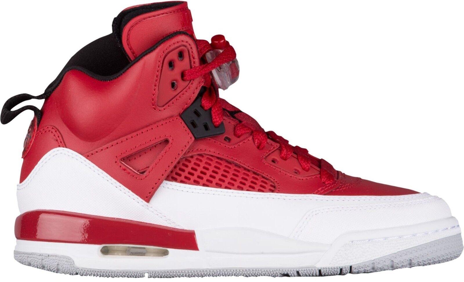Nike air jordan spizike uomini scarpe palestra rosso / nero 315371-603 b