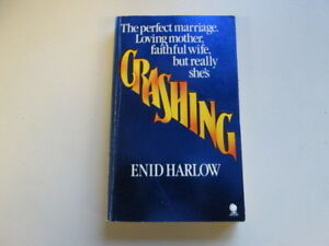 Acceptable-Crashing-Harlow-Enid-1981-06-25-Foxing-tanning-to-edges-and-or-e