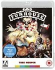 Funhouse 5027035008813 With Kevin Conway Blu-ray Region B