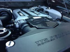 Audi R8 4 2 V8 Twin Supercharger 740bhp Ebay